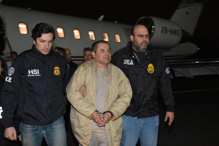 چرا دستگیری ال چاپو به افزایش خشونت در مکزیک منجرشد؟