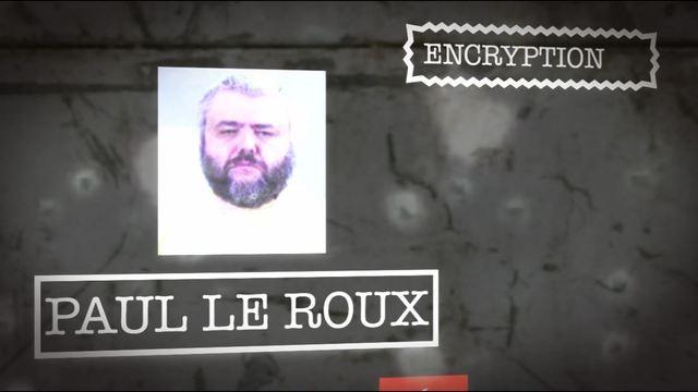 پاول لرو به دادگاهمیرود