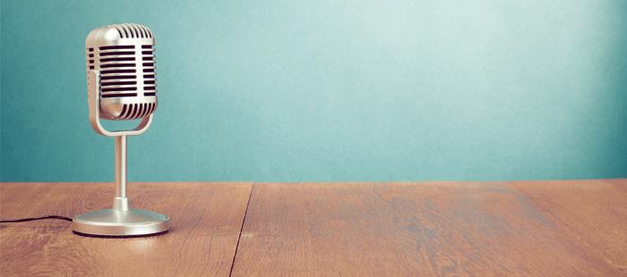 آموزش ساخت پادکست – چهطور صدا ضبطکنیم